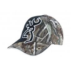 Browning Cap Big Buckmark