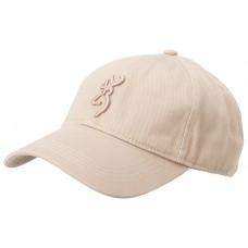 Browning Cap Cotton Brown
