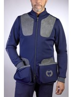 Castellani Dry Film Jacket - Blue/Gray