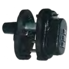 Trigger Lock with Combination lock