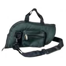 Pless Hunting Horn Bag