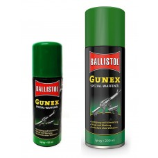 Ballistol Gunex Spray